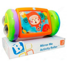 Развивающая игрушка B kids Ролик Биби