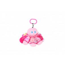 Развивающая игрушка Bertoni (Lorelli) Toys Осьминожка Узнай меня