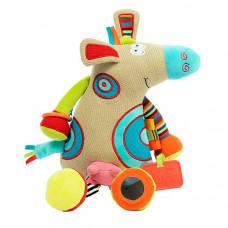 Развивающая игрушка Dolce Коровка
