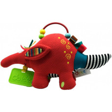 Развивающая игрушка Dolce Малыш муравьеда