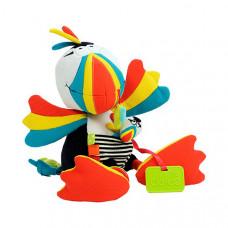 Развивающая игрушка Dolce Попугайчик