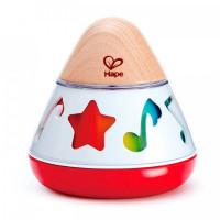 Развивающая игрушка Hape Вращающаяся музыкальная шкатулка
