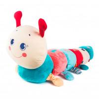 Развивающая игрушка Happy Snail Гусеница Мари 19HS09IG