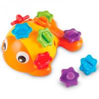 Развивающая игрушка Learning Resources Рыбка Финн