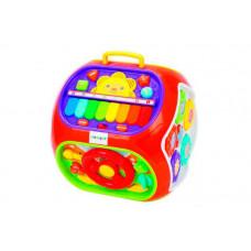 Развивающая игрушка Жирафики Интерактивный игровой комплекс Мультицентр