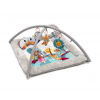Развивающий коврик FunKids Comfy Delux Gym CC9021