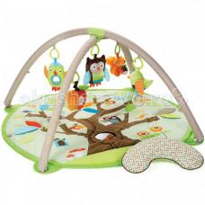 Развивающий коврик Skip-Hop Treetop Friends Activity Gym