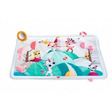 Развивающий коврик Tiny Love Путешественник Принцесса 150х100 см