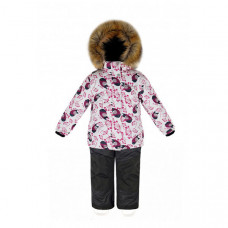 Reike Комплект куртка и полукомбинезон Снегири