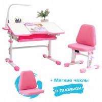 Rifforma Комплект парта и стул с чехлом Set-07 Lux