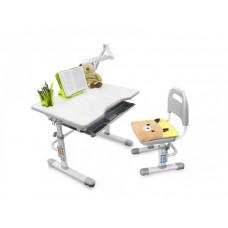 Rifforma Комплект растущая парта и стул SET-10