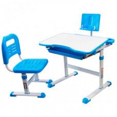 Rifforma Парта с подставкой для книг и стул Set-17