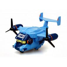 Робокар Поли (Robocar Poli) Самолет Кэри трансформер