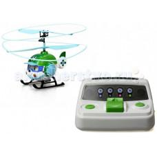 Робокар Поли (Robocar Poli) Вертолет Хэли на ИК