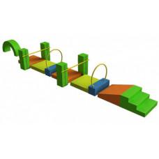 Romana Спортивный модуль Крокодил