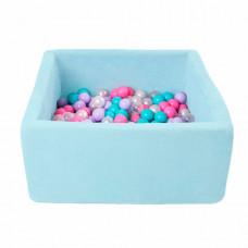 Romana Сухой бассейн Airpool Box + 200 шаров