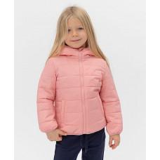 Розовая куртка Button Blue