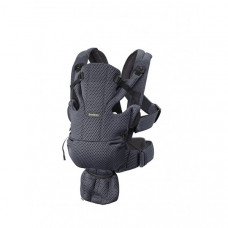 Рюкзак-кенгуру BabyBjorn повышенной комфортности Move Mesh