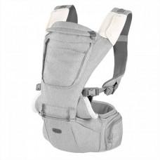 Рюкзак-кенгуру Chicco Переноска-трансформер Hip Seat Carrier