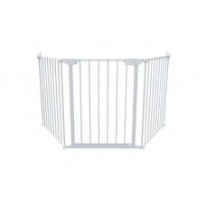 Safe&Care Заграждение XL Дверца 80 см (3 элемента)