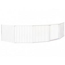 Safe&Care Заграждение XXL 5 Дверца 80 см (5 элементов)
