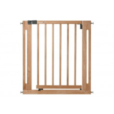 Safety 1st Ворота безопасности Pressure Gare Easy Close wood 73-80,5 см