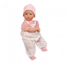 Schildkroet Кукла мягконабивная голубоглазая девочка 30 см