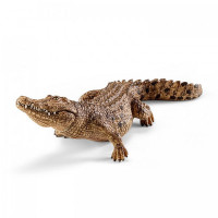 Schleich Фигурка Крокодил