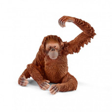 Schleich Фигурка Орангутан самка