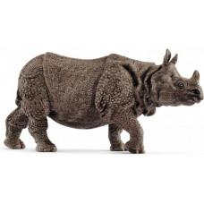 Schleich Игровая фигурка Индийский носорог