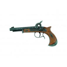 Schrodel Игрушечное оружие Пистолет Derringer Single Shot
