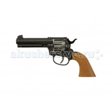 Schrodel Игрушечное оружие Пистолет Peacemaker в коробке