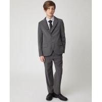 Серый пиджак Gulliver 220GSBC4803