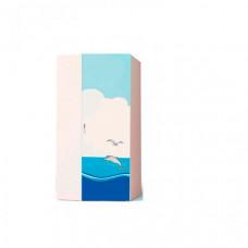 Шкаф ABC-King угловой Ocean (правый)