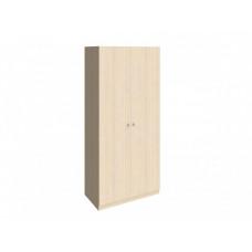 Шкаф РВ-Мебель двустворчатый 45 (дуб молочный)