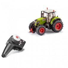 Siku Трактор Claas Axion 850 1:32 с пультом управления