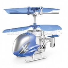 Silverlit Вертолет Нано Фалкон XS (из книги рекордов Гиннесса)