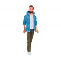 Simba Кукла Кевин с бородой в брюках 30 см