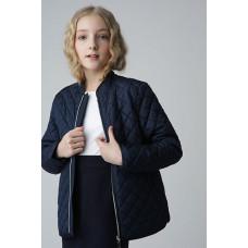 Синяя демисезонная куртка Gulliver 220GSGC4101