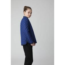 Синяя демисезонная куртка Gulliver 220GSGC4102