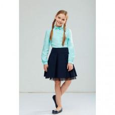 Смена Блузка для девочки Школа 3Б185
