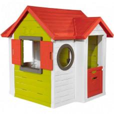 Smoby Детский игровой домик Neo