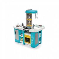 Smoby Кухня электронная Tefal Studio XL пузырьки (34 аксессуара)