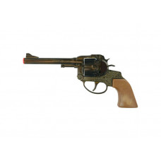 Sohni-wicke Пистолет Super Cowboy 12-зарядные Gun Western 230mm
