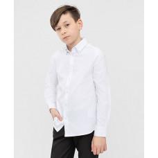 Сорочка белая Button Blue 221BBBS23040200