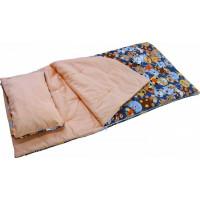 Спальный конверт ДоММой мешок с подушкой