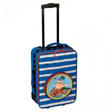 Spiegelburg Детский чемодан Capt'n Sharky 10974