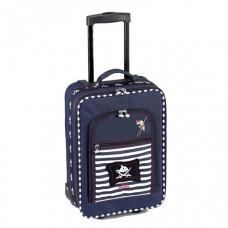 Spiegelburg Детский чемодан Capt'n Sharky 30314
