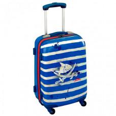 Spiegelburg Детский чемодан Capt'n Sharky 30566