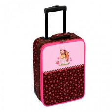 Spiegelburg Детский чемодан Pferdefreunde 30597